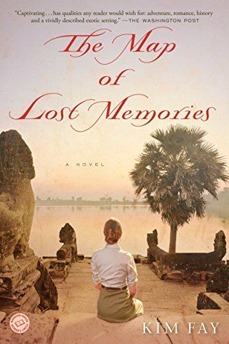 9780345531421: The Map of Lost Memories: A Novel
