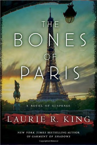 9780345531766: The Bones of Paris