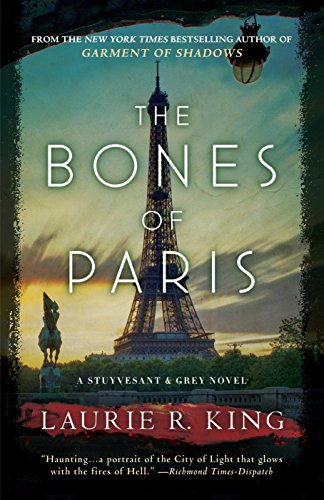 9780345531780: The Bones of Paris (Stuyvesant & Grey)