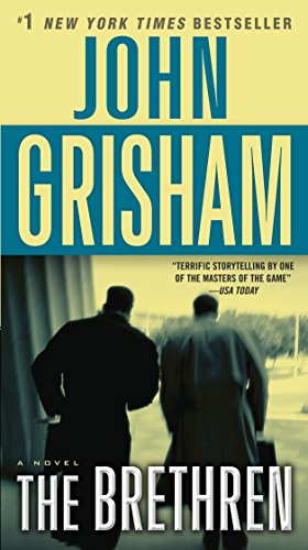9780345531971: The Brethren: A Novel