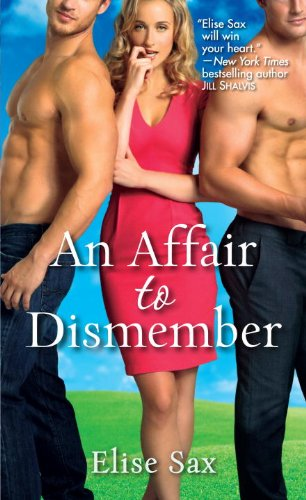 9780345532220: An Affair to Dismember (The Matchmaker)
