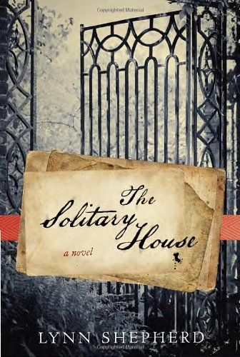 9780345532428: The Solitary House (Charles Maddox)