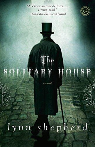 9780345532435: The Solitary House: A Novel