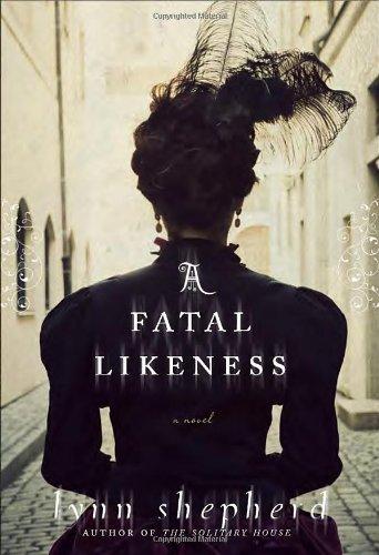 9780345532442: A Fatal Likeness