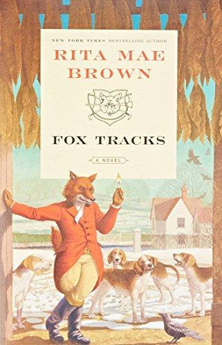 9780345532978: Fox Tracks: A Novel