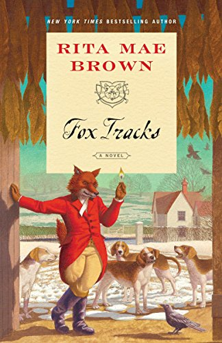 9780345532992: Fox Tracks: A Novel (