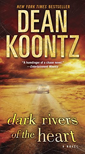 9780345533036: Dark Rivers of the Heart: A Novel