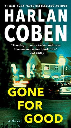 9780345533050: Gone for Good: A Novel