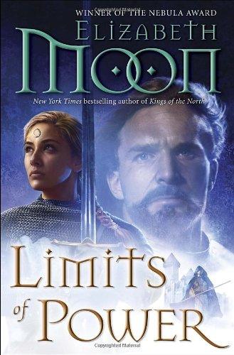 LIMITS OF POWER: Moon, Elizabeth.