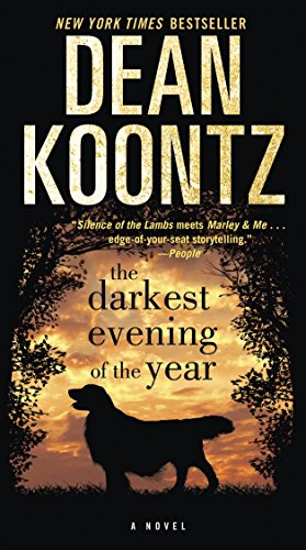 9780345533289: The Darkest Evening of the Year: A Novel