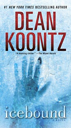 9780345533364: Icebound: A Novel