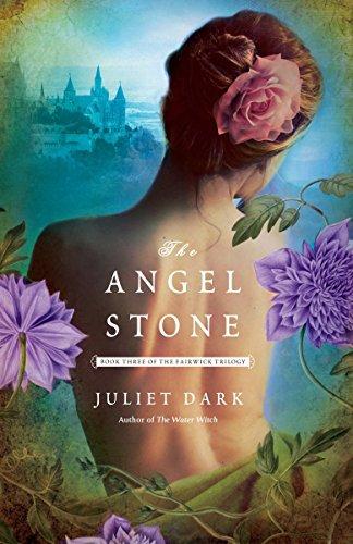 9780345533395: The Angel Stone: Book Three of the Fairwick Trilogy (The Fairwick Trilogy)
