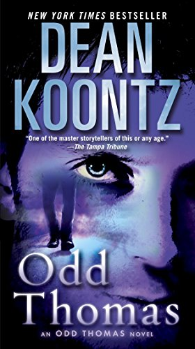 9780345533425: Odd Thomas: An Odd Thomas Novel