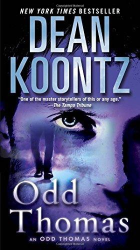 9780345533425: Odd Thomas: An Odd Thomas Novel