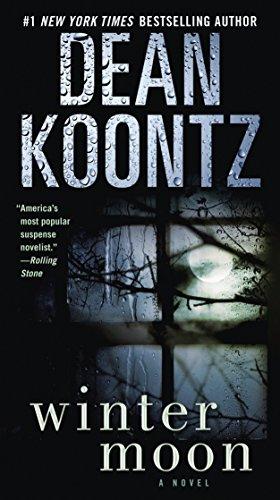 9780345533470: Winter Moon: A Novel