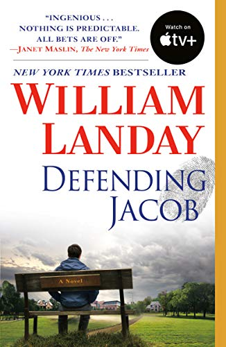 9780345533661: Defending Jacob: A Novel