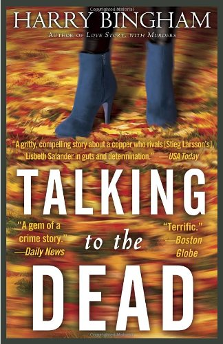 9780345533753: Talking to the Dead: A Novel