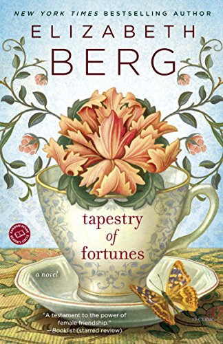9780345533791: Tapestry of Fortunes: A Novel