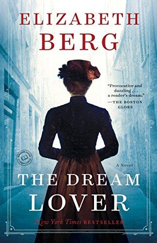 9780345533807: The Dream Lover: A Novel