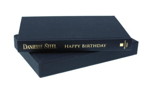 9780345533852: Happy Birthday (Limited Edition): A Novel