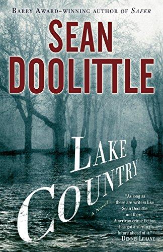 Lake Country: A Novel: Doolittle, Sean