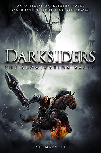 Darksiders: The Abomination Vault: Marmell, Ari