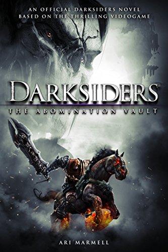 9780345534026: Darksiders: The Abomination Vault