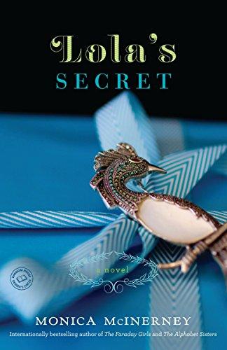 9780345534033: Lola's Secret: A Novel