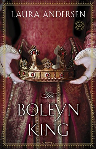 9780345534095: The Boleyn King