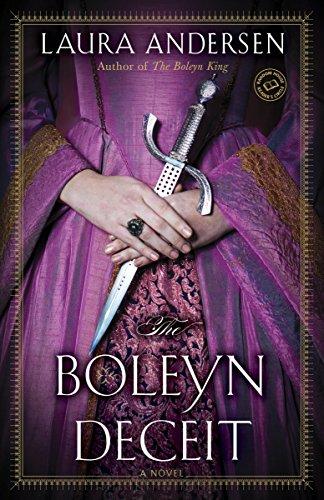 9780345534118: The Boleyn Deceit