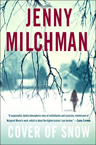Cover of Snow (Signed First Edition): Jenny Milchman
