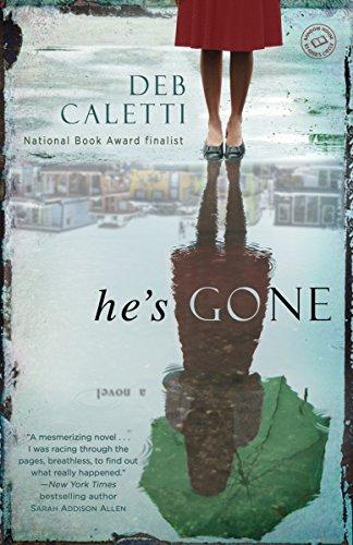 9780345534354: He's Gone: A Novel