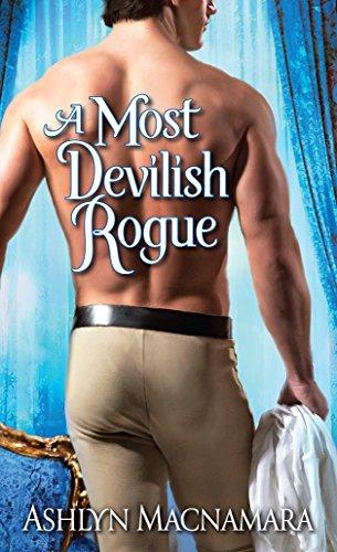 A Most Devilish Rogue: Macnamara, Ashlyn