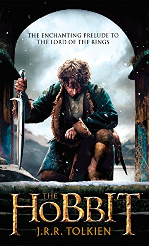 The Hobbit (Movie Tie-in Edition) (Pre-Lord of: J.R.R. Tolkien