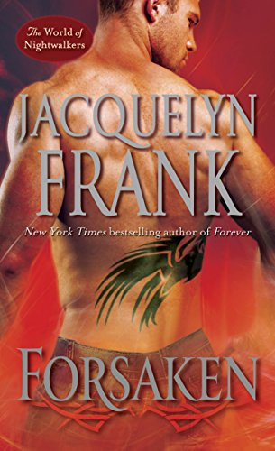 Forsaken: The World of Nightwalkers: Frank, Jacquelyn