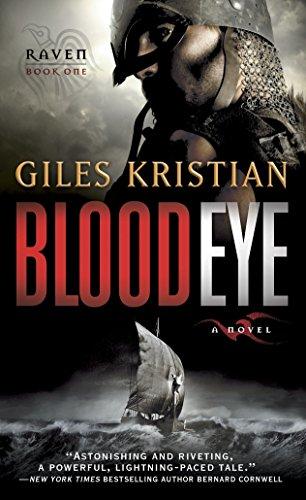 9780345535078: Blood Eye (Raven)