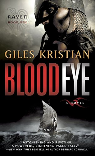 9780345535078: Blood Eye: A Novel (Raven: Book 1)
