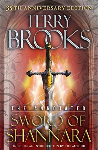 The Sword of Shannara (35th Anniversary Edition)