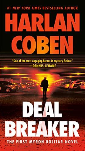 9780345535153: Deal Breaker