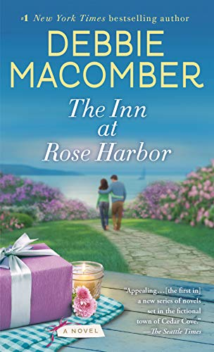 "9780345535252: The Inn at Rose Harbor (with bonus short story ""When First They Met""): A Novel"
