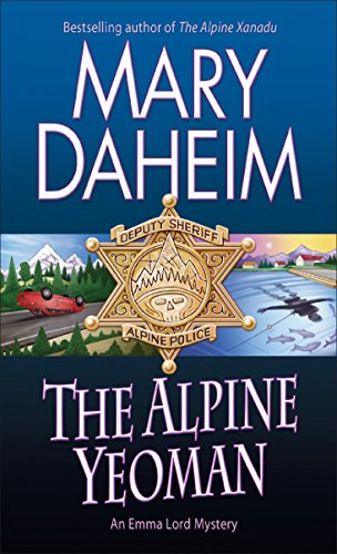 9780345535320: The Alpine Yeoman: An Emma Lord Mystery