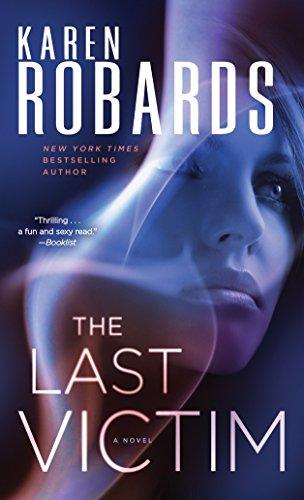 9780345535818: The Last Victim: A Novel (Dr. Charlotte Stone)