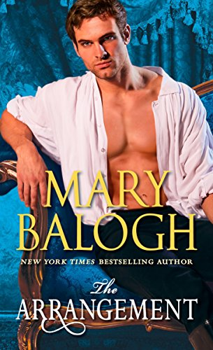 The Arrangement (Survivor's Club): Balogh, Mary