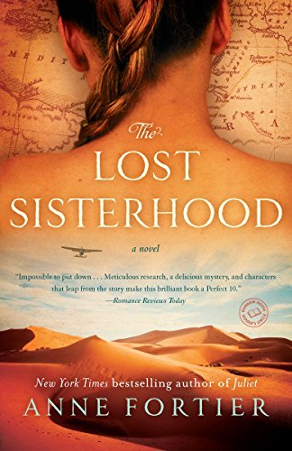 9780345536242: The Lost Sisterhood