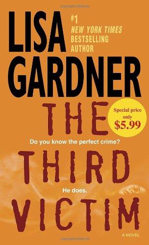 9780345536471: The Third Victim: An FBI Profiler Novel