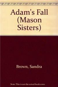 9780345536495: Adam's Fall (Mason Sisters)