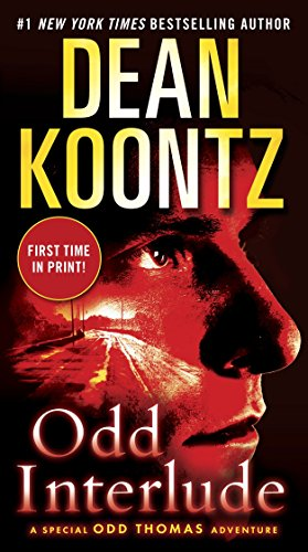 9780345536594: Odd Interlude: A Special Odd Thomas Adventure