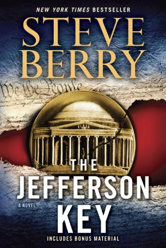 9780345536754: The Jefferson Key