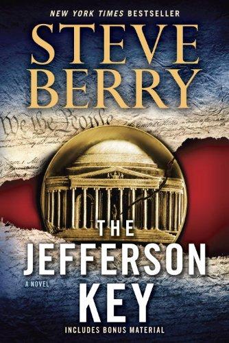 9780345536754: The Jefferson Key: A Novel
