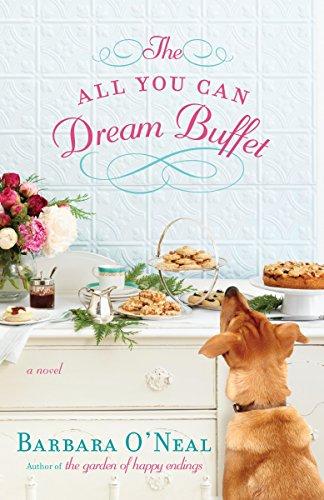 9780345536860: The All You Can Dream Buffet: A Novel